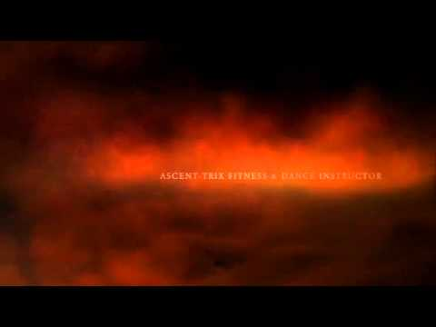 Music Icon meet Pole - Fusion course trailer. Ascent-trix Fitness @ Sky High Studio MK