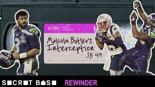The Malcolm Butler interception deserves a deep rewind | Super Bowl 49