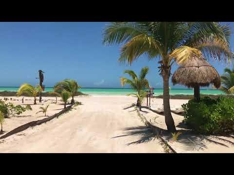 Holbox, Mexico - tropical beaches