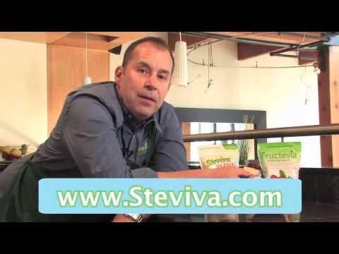 Reduced Sugar Cranberry Relish Made with Stevia