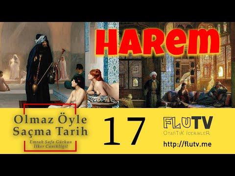 Xxx Mp4 Harem Ve Hadımlar Feat Nazım 39 La Veysi Olmaz Öyle Saçma Tarih Bölüm 17 3gp Sex