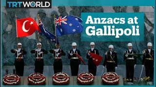 Five facts you need to know about Anzac Day