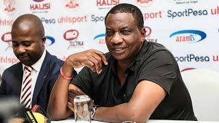 Utambulisho wa Boss mpya Simba sc, Magori awaaga rasmi.
