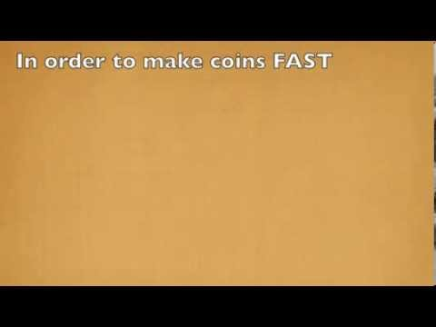 Meez Tip: How to make coins FAST