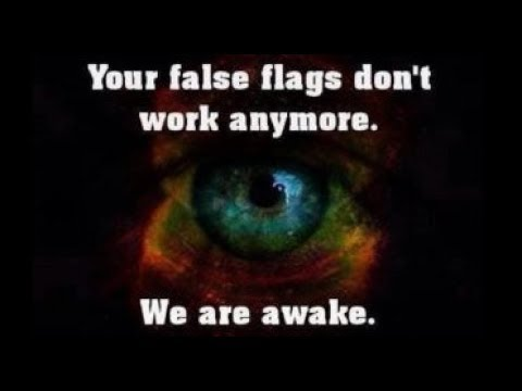 False Flag Operations & Three Threats to the Power of the Criminal Elite