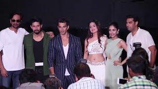 3 Dev -Trailer Launch | Karan Singh Grover, Ravi Dubey, Kunaal Roy Kapur, Kay Kay Menon, Raima Sen