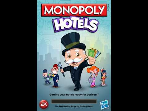 Monopoly Hotels Infinite Money