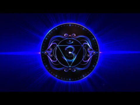 221.23 Hz Venus Music: Activate the Intuition ♡ THIRD EYE Chakra Music ♡ Miracle Meditation Music