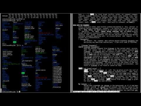 Linux Command-Line Interface (CLI) Tutorial #025 -