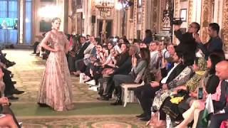 Part1 of 2 Pakistan Fashion Week at the Lancaster House London 21st may 2017