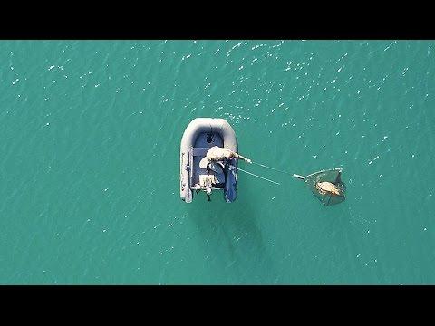 EYES IN THE SKY | Carp fishing in France