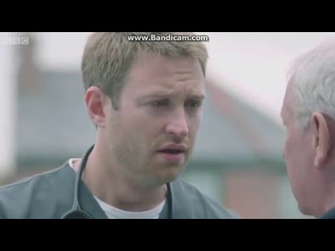 Casualty - Cal discovers he is adopted and Ethan may not be his brother