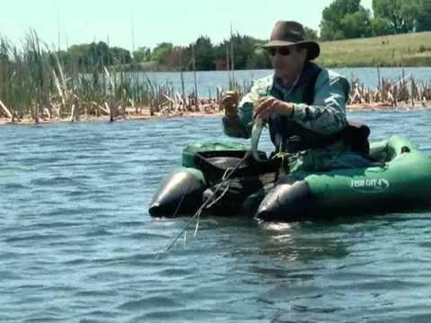 FISH Waters in Kansas