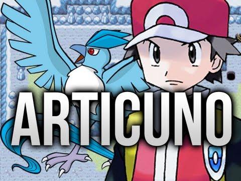 Pokemon Leaf Green - Part 45 - Articuno