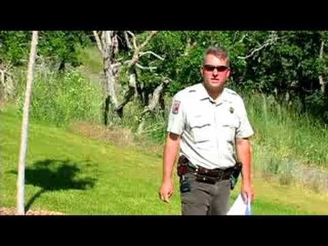 How to Become a Game Warden : How to Become a Game Warden in Florida
