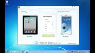 How To Sync Ipad With Galaxy S3 S4 S5 S6 Transfer Videos From Ipad Ai