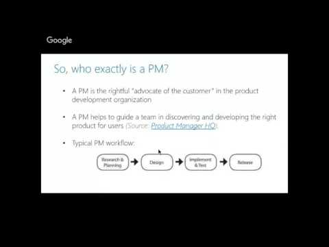Beginner's Guide to Product Management | Webinar