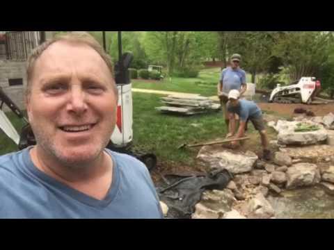 Jobs in Nashville JVI Secret Gardens is now hiring pond guys and Landscapers in Nashville