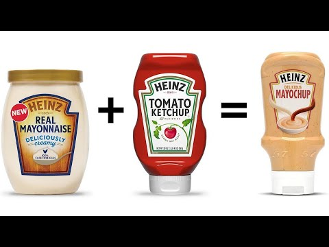 How to Make Your Own Mayochup