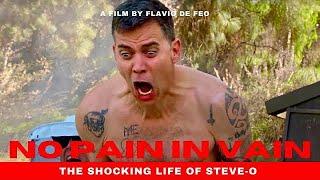 Steve-O's Documentary (2020) FULL MOVIE