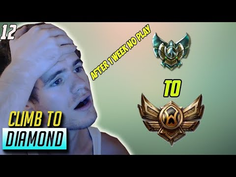 From Plat to Bronze (in Skill), LULU JUNGLE SPECIAL- Climb to Diamond #12