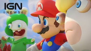Ubisoft Ends Long-Running Battle with Investor Vivendi, Tencent Acquires New Stake - IGN News