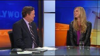 "Anne Dudek Talks New Comedy ""Corporate"""