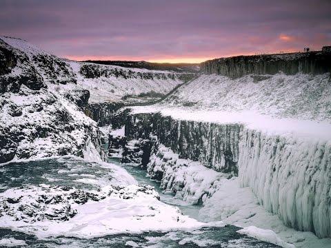 ICELAND: GOLDEN CIRCLE & SNOWMOBILE