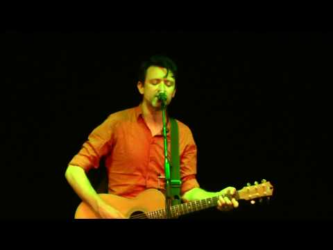 Paul Dempsey - Blindspot (Soundboard)