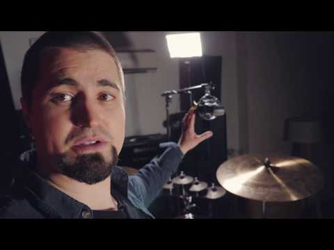 HOW I FILM A YOUTUBE DRUM VIDEO
