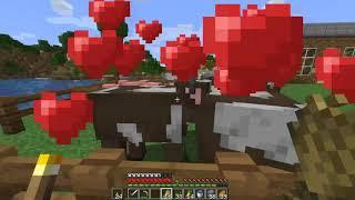 Minecraft causes Violence