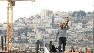 The Problem With Israeli Settlements