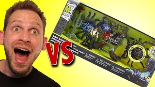 Download Animal Planet Giant Scorpion Playset Unboxing Video