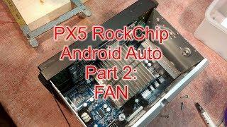 Px5 Mcu Update