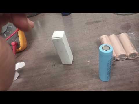 Real graphene batteries. Finally!