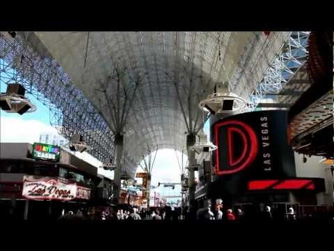 Zip Line Fremont Street, Las Vegas Flightlinez