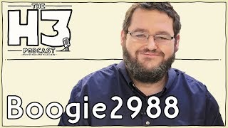 H3 Podcast #70 - Boogie2988 (Steven Williams)