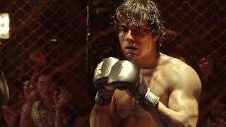 Bollywood UFC Fight Scene