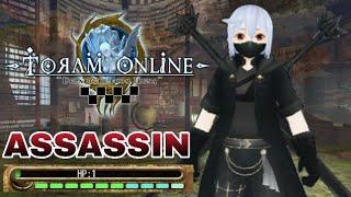 Toram Online - Bow skill lvl 4