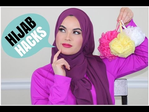 Xxx Mp4 Quot HIJAB HACKS Quot YOU NEED TO TRY 3gp Sex