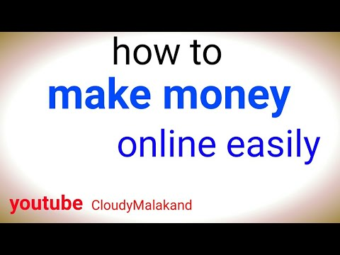 how to make money on youtube urdu/hindi 2017 ? how to monetize your youtube channel  easily ?