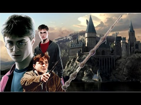 Why Didn't Harry Potter Keep The Elder Wand?