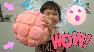 Download WORLD'S LARGEST SQUISHY??? 😱 New Squishy Package! Video