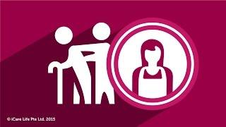 Duties and Responsibilities of a Caregiver