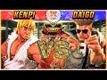 SFV AE ✪ KENPI (#1 Online KEN) vs DAIGO (Guile) | Ranked Match ✪ SF5 TenSFV