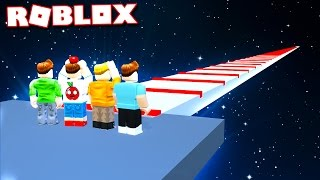 Roblox Adventures - INFINITE ROBLOX OBBY!? (Procedural Obby)