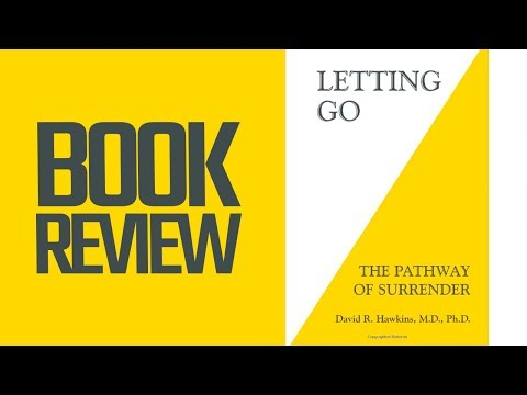 Letting Go (Book Review)