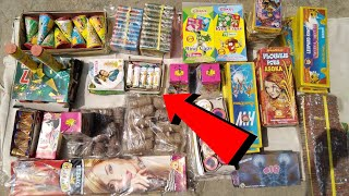 दिवाली स्पेशल || Diwali crackers unboxing || patake video