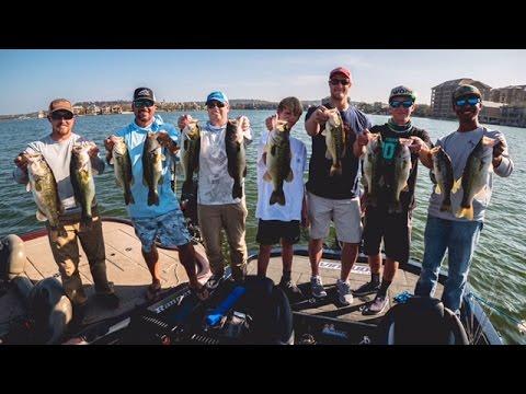 Youtuber Fishing Tournament (Ft. Scott Martin Challenge, Grant Langmore, Tom Redington)