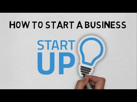 How To Start A Startupbusiness In Hindi Zero To One Animated Book Sum